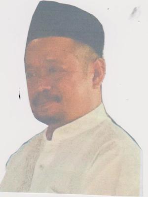 Drs. Tugiman