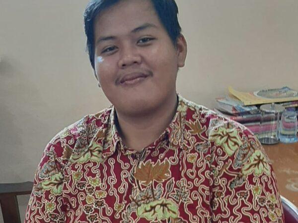 Rizal Dwi Syahrial, S.Pd.